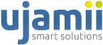 ujamii - smart solutions Logo
